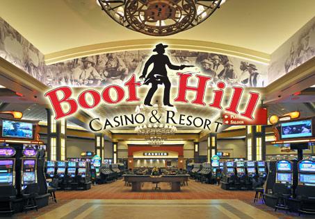 Boot Hill Casinos