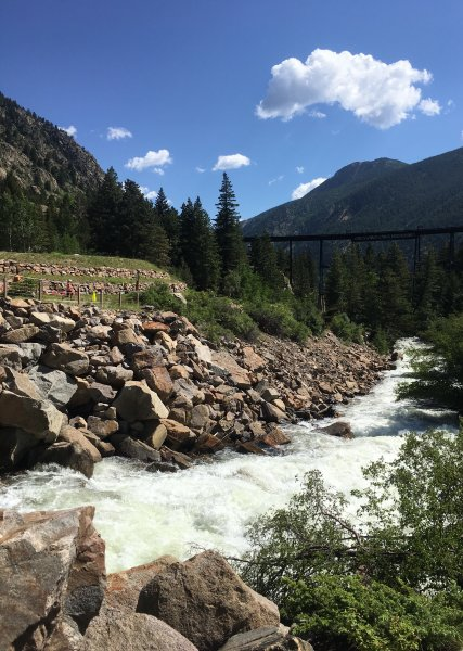 Colorado Majesty